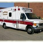 Quincy Code Red on local ambulance service contract?