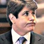 Convicted felon former Governor Rod Blagojevich files yet another appeal