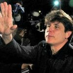 Former Governor and convicted felon Rod Blagojevich appeal denied