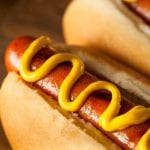 National Hot Dog Day is today!