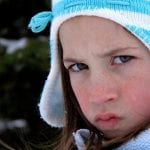 Your Daughter Does Not Owe Anyone a Hug - Not Even During The Holidays