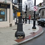 Quincy Center Traffic Light Now More Busted – Part I of a new continuing series?