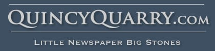 Quincy Quarry News About Quincy Massachusetts