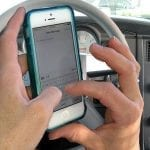 Massachusetts State House votes to ban handheld cellphone use while driving